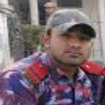 Sonu Kumar (ARMY)