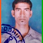 Murad Ali (Airforce X-Group)