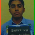 Shahrukh (NDA)