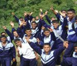 Navy Coaching in Dehradun