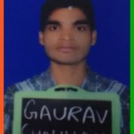 Gaurav (Airforce Y-Group)