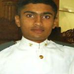 Arun Kumar (NDA)