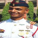 Man Singh (NDA)