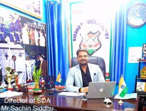 top nda coaching center in dehradun