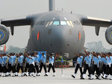 Siddhu Defence Academy - Top Airforce Coaching Center in Dehradun