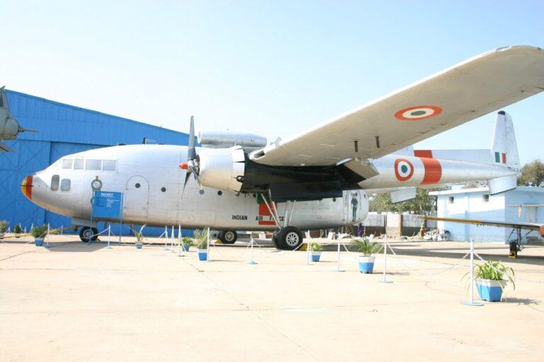 Top airforce coaching center in Dehradun - Siddhu Defence Academy